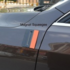 Tv Tint Squeegee As Seen On TV And Window Squeegee Car Auto Film Tinting Squeegee