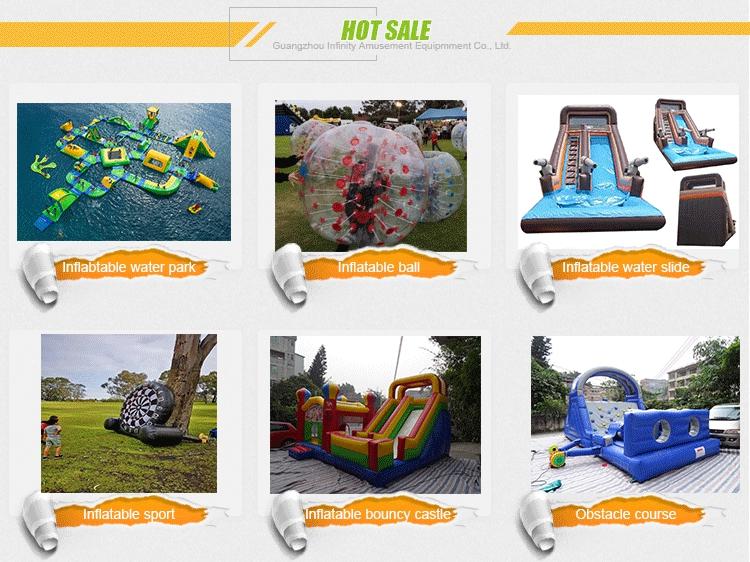 พาณิชย์ bouncy ปราสาท bouncer inflatable สไลด์ combo สนามเด็กเล่นกลางแจ้งบอลลูนจัมเปอร์พองกระโดด bouncer