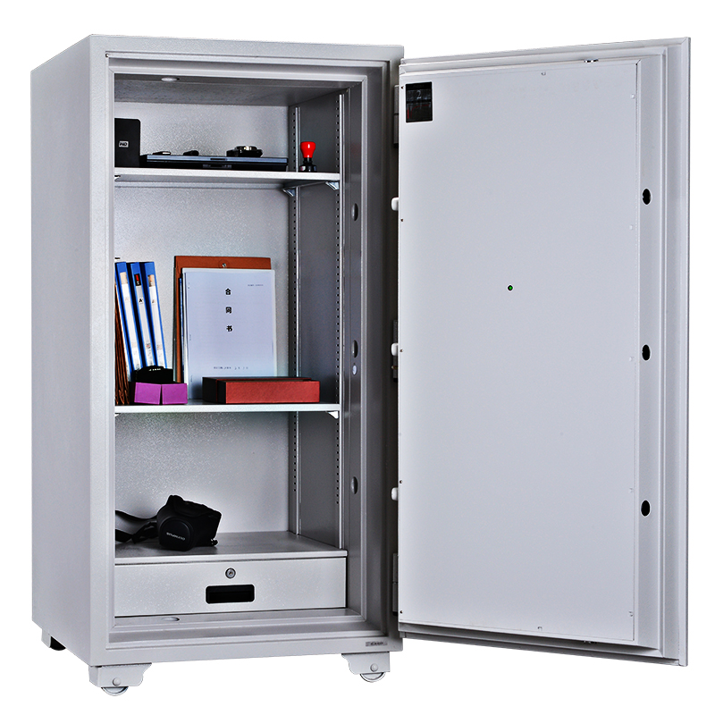 High-quality fire waterproof safe touch for business for home-10