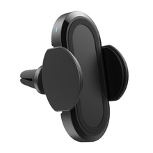 <span class=keywords><strong>เทคโนโลยีสิ่งประดิษฐ์</strong></span> <span class=keywords><strong>2019</strong></span> 3 ใน 1 Wireless Car Charger Mount 10 W Wireless Car Charger Mount Air Vent ผู้ถือโทรศัพท์