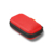 Portable EVA Square Earphone Carrying Case Mini Storage Pouch for Smartphone Earphone Bluetooth Headset Storage Bags