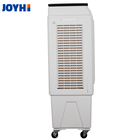 High quality mobile evaporative air cooler air conditioner with remote control