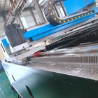 Laser Cutting 1000w Machine 1000w Cnc Fiber Laser Cutting Machine Safety Cover Machine for Tube and Plate Cutter
