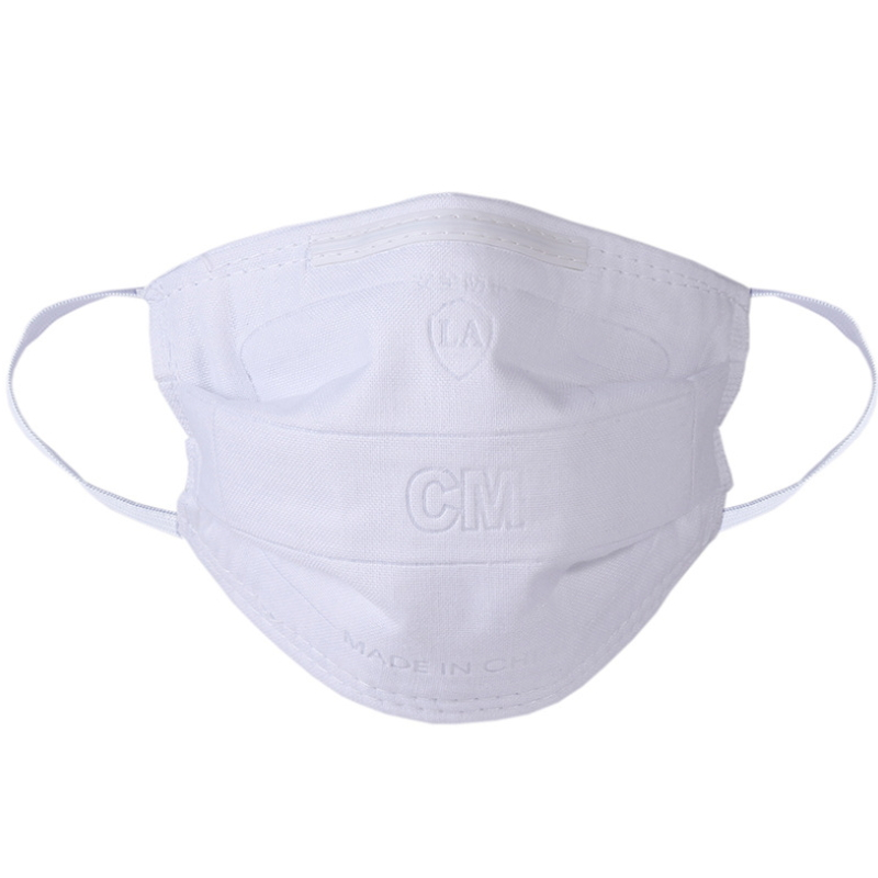 Disposable medical face surgical mask dust masks