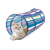 Speedypet Puppy Kitty Pet Tunnel Tube Toy Foldable Cat Dog Tube Play Toy Interactive Training Toy Style