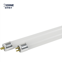 Factory made built-in drive wide pressure 1200mm 1500mm 18W t5 lamp tube glass LED Tube Light