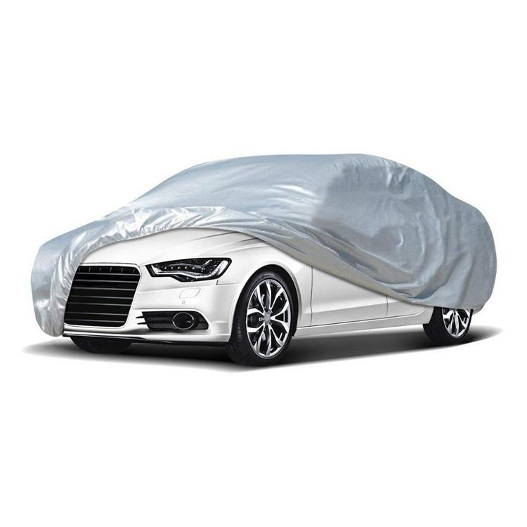 Car Cover Waterproof UV Sun Snow Dust Rain Resistant Storage Protection