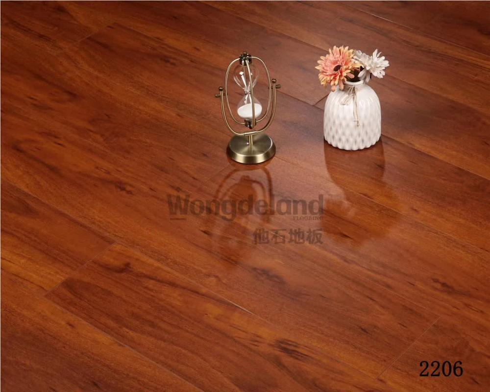 Looking Timber Flooring Pvc Click Lvt