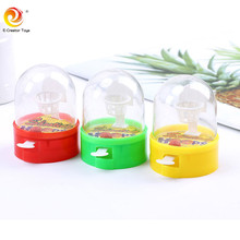 Wholesale high quality hot sale mini handheld desktop table basketball game toys