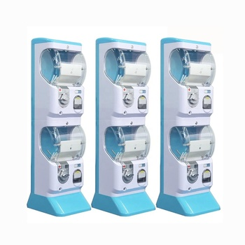 Wholesale Zhutong coin operated automatic distributeur capsule toy vending machine automatique de capsule de jouet