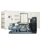 Diesel Silent Genset 800kva Prime Power Diesel Generator Power With Perkins Engine 4006-23TAG3A 50Hz 400V Silent Diesel Genset 640kw