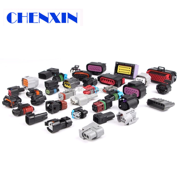 New Brand CHENXIN mitsubishi auto for truck cable tv wire connectors