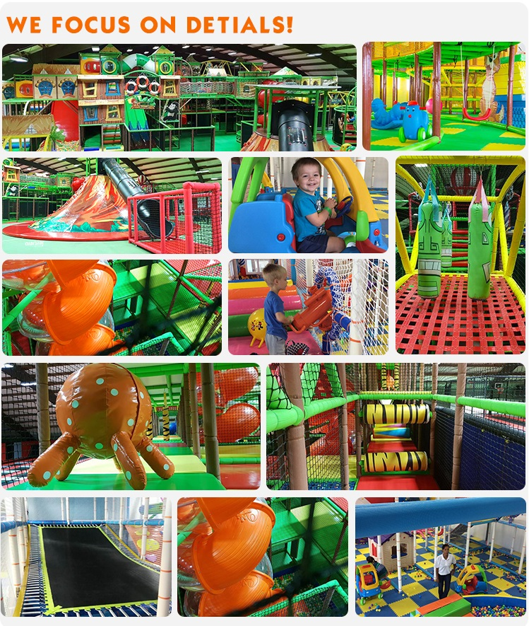 Commercial large play equipment kids indoor playground pirate ship series for sale colorful indoor playground price