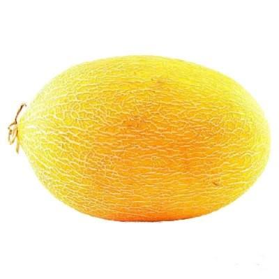 Suministro de madurez temprana de hami híbrido semillas de melón 3 kg melón