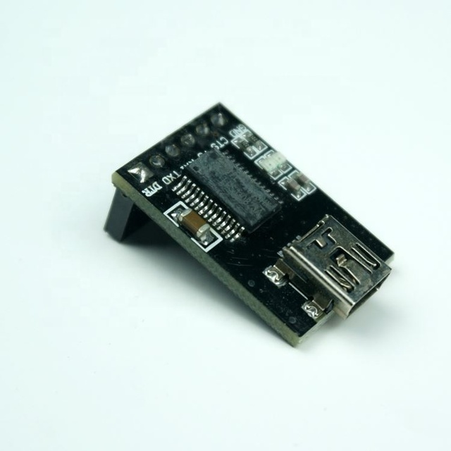 3.3V 5V FTDI FT232r Basic Breakout USB-TTL For Arduino Pro Mini MWC MultiWii