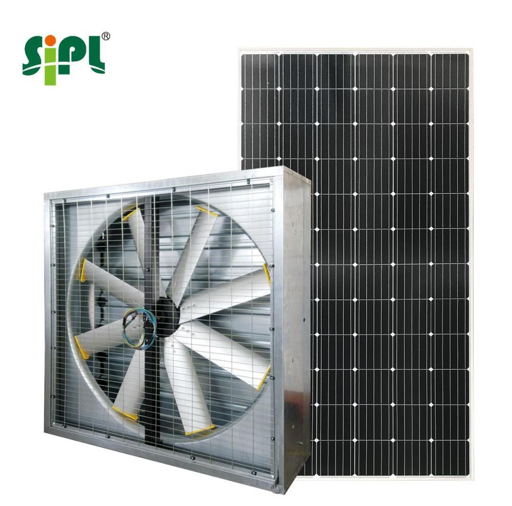 2020 Industrial Factory Greenhouse Exhaust Fan 43 Fan Blades Ac