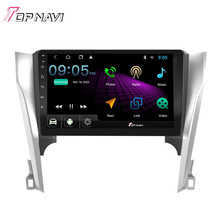 <span class=keywords><strong>Android</strong></span> 10 Car DVD Player Per Toyota <span class=keywords><strong>Camry</strong></span> Multimedia Player <span class=keywords><strong>2012</strong></span> 2013 2014 2015 2016 2017 2018 2019 Auto Radio GPS di Navigazione