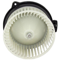 Heater Blower Assembly blower fan motor 12V DC OEM 615-58286 79310SR3A01 87103-12030 For Honda Acura Civic Integra