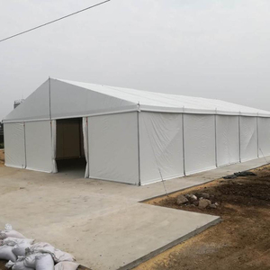 Luxury Comfortable Outdoor Sports Tent For Commercial Conference Fair Show