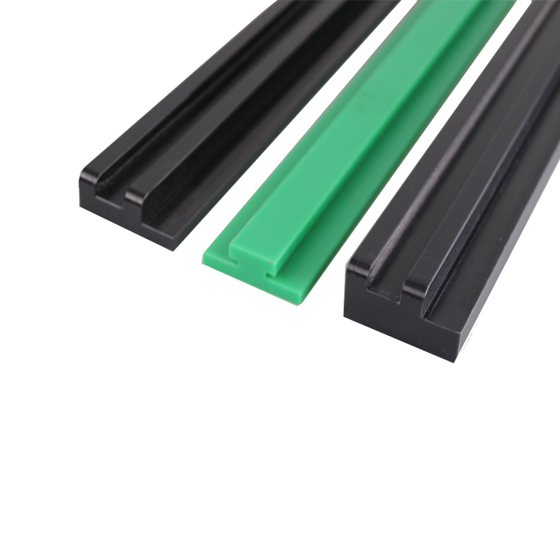 widely used abrasion resistance light uhmwpe thk linear 30mm bearing guide and rails