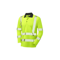 Bulk wholesale clothing waterproof reflective fabric hi vis long sleeve shirts