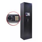 Logo Customization Gun Safe Made in China New Product Storage Security Cheap Metal Wall Hidden Durable Long Gun Safe Box