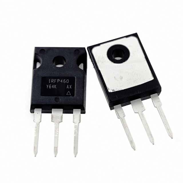 Irfp460 Mosfet N-Ch 500V 20A To-247Ac Irfp460pbf