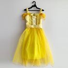 child toy little girl princess dress for cosplay