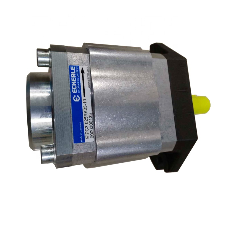 Original Germany eckerle EIPC3-025RA23-10 gear pump injection molding machine oil pump hydraulic pump