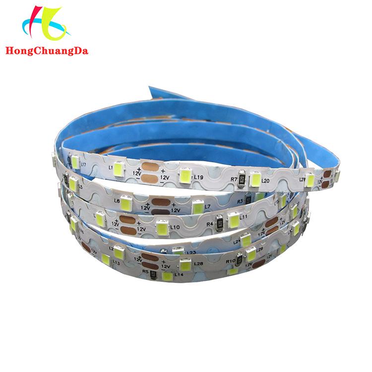 China supplier wholesale 8mm LED Strip Lights 12v smd2835 with 60leds