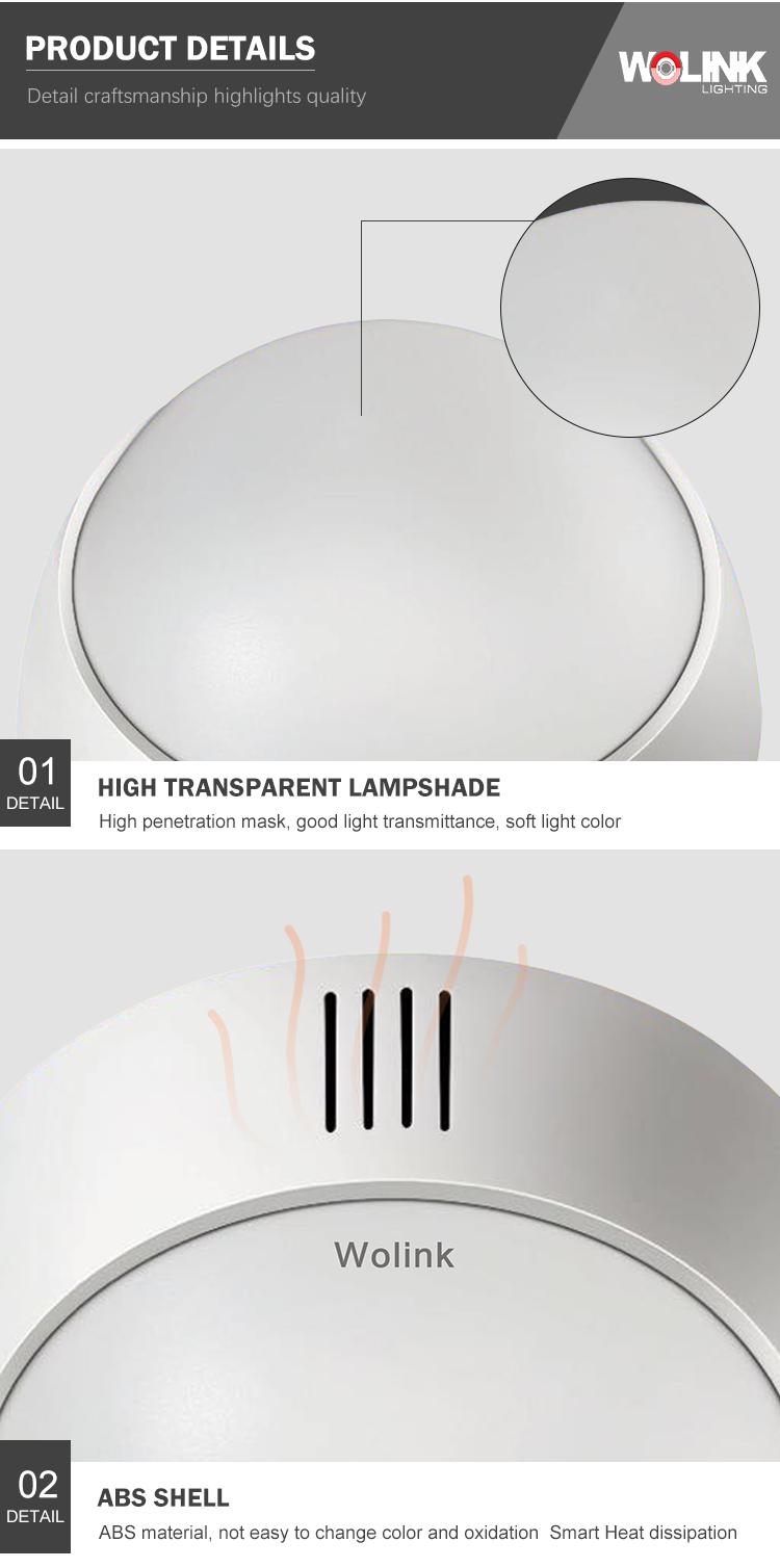 באיכות גבוהה להסרה מסחרי אורות שקוע רכוב נשלף מקורה smd 7 ואט led downlight