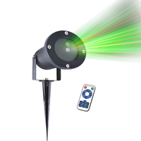 Factory Wholesale Laser Light Strobe Light RGB Color DJ Disco Lights Projector Laser Christmas Lights Best