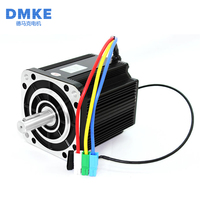 Custom high torque 48v 5kw 5.5kw brushless dc motor for Automatically machine