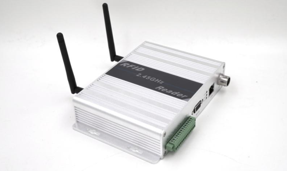 Omni directional Active Rfid Reader 2.4ghz,Linux OS with factory price