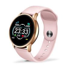 LIGE, 2019, хит продаж, умные часы, пульсометр, монитор артериального давления, умные часы для женщин, умные часы, спортивные часы для IOS Android + коро...(China)
