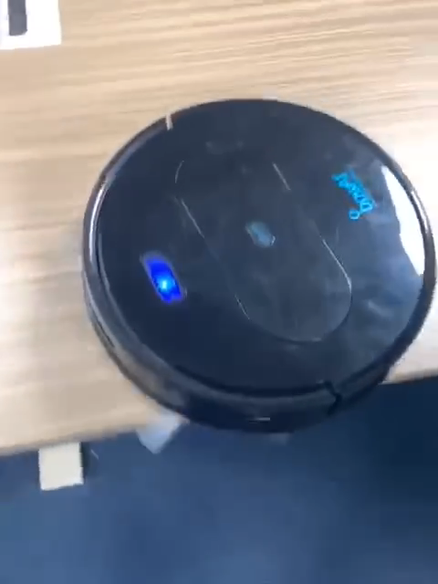 Smart Auto Robotic Vacuum With Mop Sweeping Robot Vacuum Cleaner With Mobile App Control Vacuum Cleaning Robot