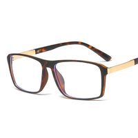 SHINELOT New Design Women Eyewear TR90 Frame Square Lens Optical Glasses Wholesale Eyeglasses