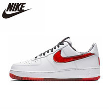Женские низкие кроссовки NIKE Ruohan Wang x Nike Air Force 1 Low 2020 размер 36-40 CZ3990-900()