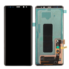 Lcd Samsung Samsung Note 8 Lcd Original NOTE 8 LCD SUPER AMOLED LCD For SAMSUNG Galaxy NOTE8 N950 N950F Display Touch Screen With Frame
