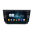 KLYDE KD-8059 8inch full touch android 9.0 8 core car multimedia player support gps navigation dvr car audio for IBIZA 2018
