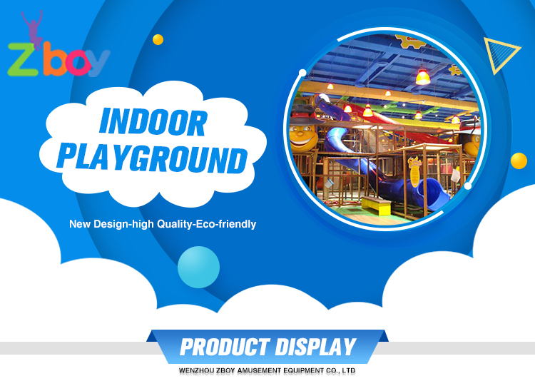 Factory supply children indoor colorful kids play electric playground accessories