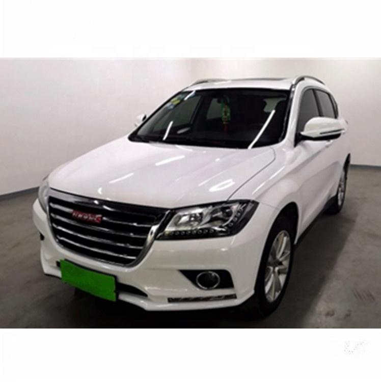 سيارة رياضية متعددة الأغراض HAVAL H2 2016 T من الصين لعام 1.5 للبيع