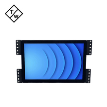 TOPWILLING TC103 1280x800 10.1 인치 IPS Panel Capacitive Touch Screen 임베디드 Open Frame Monitor