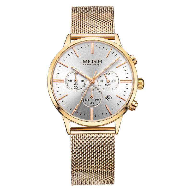 Megir <strong>watch</strong> female 2011L quartz lady wristwatch <strong>women</strong> in wristwatches waterproof <strong>watches</strong> <strong>for</strong> <strong>women</strong> fashion <strong>wrist</strong> <strong>watch</strong> <strong>women</strong>