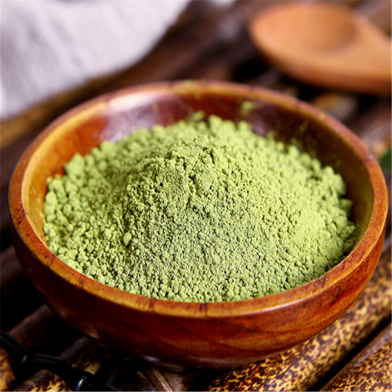 Milling free sample oem matcha tea powder for ingredient - 4uTea | 4uTea.com