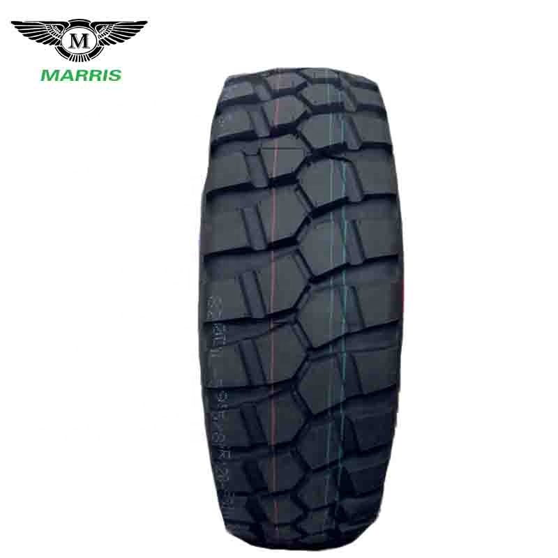 heavy duty military <strong>tyre</strong> 365/80R20 for sale