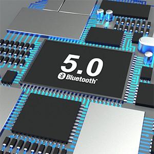 무선 블루투스 전자 이어폰 디지털 LED 디스플레이