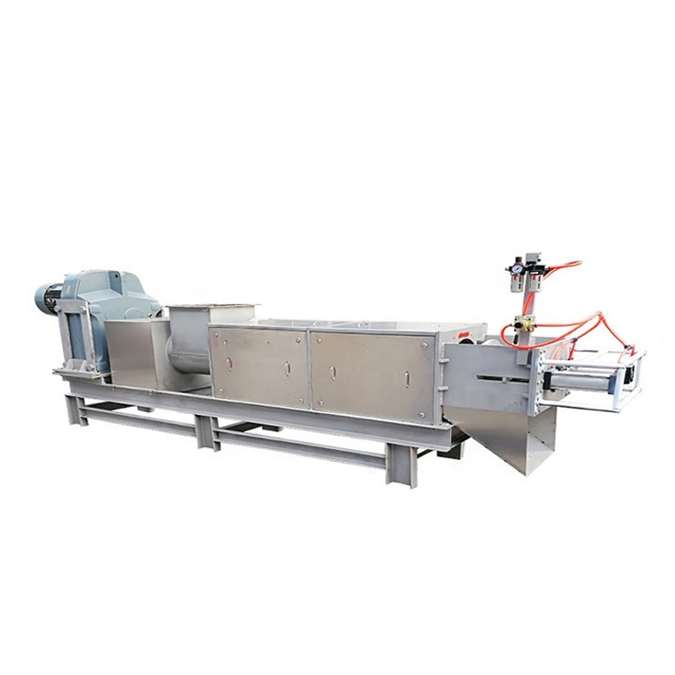Fruit Vegetable Waste Dewatering Machine,Kitchen Food Waste Dewatering Machine