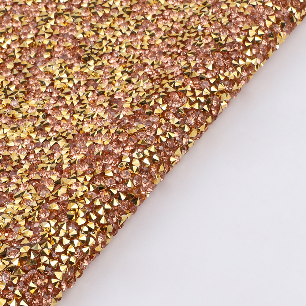 New arrival colorful diamond nail art manicure table mat nail glitter silicone mat