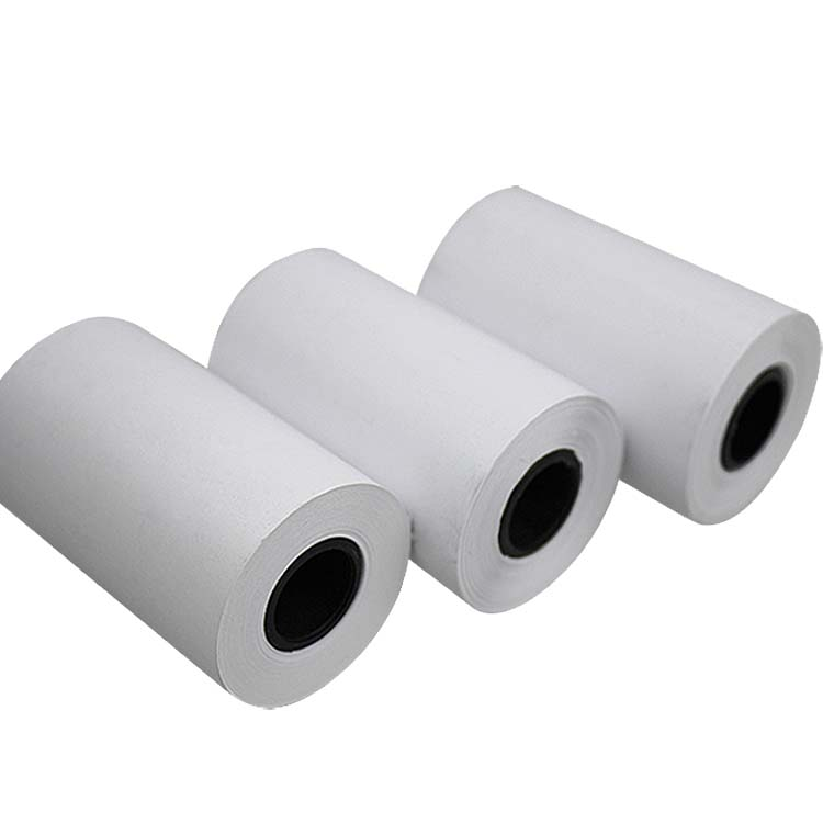 Kaidun 80*80mm cash register thermal paper roll for pos